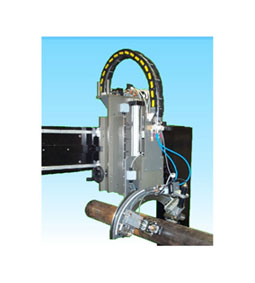 weld test system small